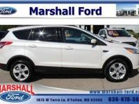 Welcome to Marshall Ford! Located in O'Fallon, MO,