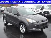 Clean CARFAX. CARFAX One-Owner. 6 Speakers, All-Weather