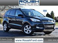 Introducing the 2016 Ford Escape! This is a