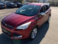 2016 Ford Escape ***OXMOOR FORD IS PROUD TO BE THE #1