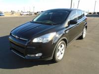 CARFAX 1-Owner. EPA 32 MPG Hwy/23 MPG City! CD Player,