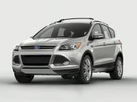 2016 Ford Escape SE in Magnetic w/ Charcoal Black Cloth