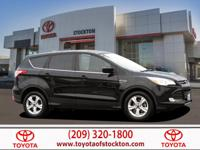 Options:  2016 Ford Escape Sport Utility Se|Shadow