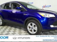 Ford Escape SE Priced below KBB Fair Purchase Price!