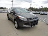 We are excited to offer this 2016 Ford Escape. Drive
