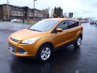 This 2016 Ford Escape SE is a real winner with features