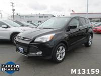 Options:  2016 Ford Escape Se|Miles: 33884Color: Shadow