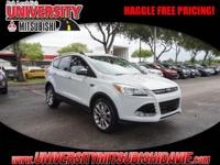 **HAGGLE FEE PRICING** This SUV is nicely equipped with