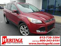 New Price! *ONLY 17813 MILES, *REAR BACK UP CAMERA,