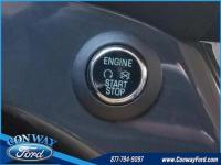 21/28 City/Highway MPG Shadow Black 2016 Ford Escape