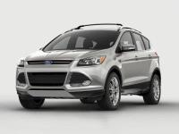 CARFAX One-Owner. Clean CARFAX. Escape Titanium,