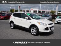 2016 Ford Escape Titanium New Price! Clean CARFAX.