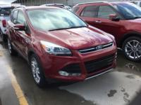 **FORD CERTIFIED PRE OWNED**, **NAVIGATION**, **CARFAX
