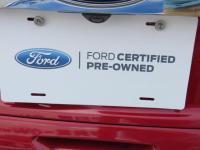 *Ford Certified*. CARFAX One-Owner. Certified. 2016