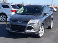 2016 FORD ESCAPE TITANIUM FWD ** ONE OWNER ** CLEAN