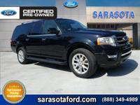 **LIMITED** **EXTENDED LENGTH** **POWER MOONROOF**