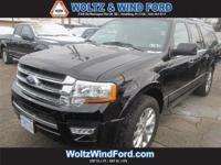 4WD 4dr LIMITED - POWER MOONROOF - NAVIGATION - HEATED