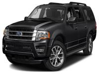 Options:  2016 Ford Expedition El Xlt|This 2016 Ford