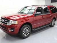 This awesome 2016 Ford Expedition comes loaded with the