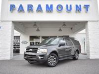 JUST IN!! 2016 EXPEDITION XLT!! 3.5L ECOBOOST, VERY