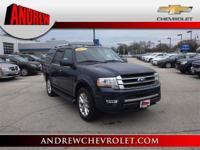 CARFAX 1 owner and buyback guarantee! 4 Wheel Drive*
