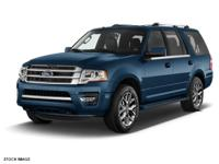 This 2016 Ford Expedition 4WD 4DR LIMITED boasts