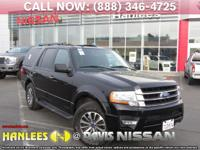 Options:  2016 Ford Expedition Xlt|Black|Check Out This
