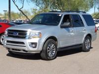 Clean CARFAX. CARFAX One-Owner. 2016 Ford Expedition