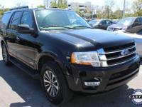 Expedition XLT, ABS brakes, Alloy wheels, Compass,