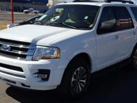 This outstanding example of a 2016 Ford Expedition 2WD