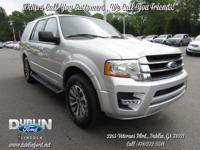 2016 Ford Expedition XLT  Recent Arrival! *BLUETOOTH