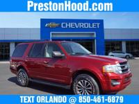 Options:  2016 Ford Expedition Xlt|Miles: 29536Color: