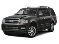 Recent Arrival! Clean CARFAX. Gray 2016 Ford Expedition