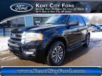 Options:  2016 Ford Expedition Xlt|4X4 Xlt 4Dr Suv|This