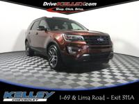 2016 Ford Explorer All Wheel Drive* MSRP was $50,810*