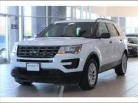 Options:  2016 Ford Explorer See More Of Our Inventory