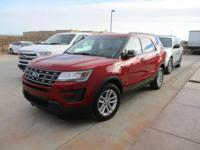Looking for a clean, well-cared for 2016 Ford Explorer?