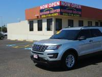 You can find this 2016 Ford Explorer Base and many