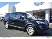 This 2016 Ford Explorer is offered to you for sale by