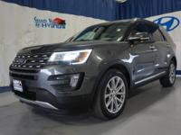 Grand West Hyundai is offering this 2016 Ford Explorer
