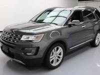 2016 Ford Explorer with 3.5L V6 Engine,7-Passenger