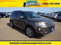 Cardenas Superstore is your new car alternative dealer.