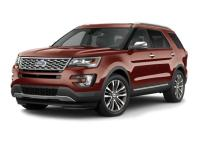 Introducing the 2016 Ford Explorer! It delivers an