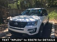 Options:  Turbocharged Four Wheel Drive Tow Hitch Power