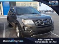 CARFAX One-Owner. ***JUST TRADED***, Heated Leather