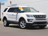 2016 Ford Explorer XLT!!! 4x4!!! Navigation!!! Great