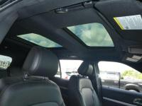 Navigation! Power Sunroof! Huge 20 inch polished alloy