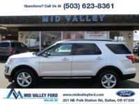 ***** XLT * 4WD * LEATHER * HANDS-FREE LIFTGATE * 18 in