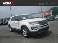 Used 2016 Ford Explorer, stk # 171122, key features
