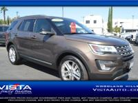 New Arrival! -Backup Camera -Bluetooth -3rd Row Seating